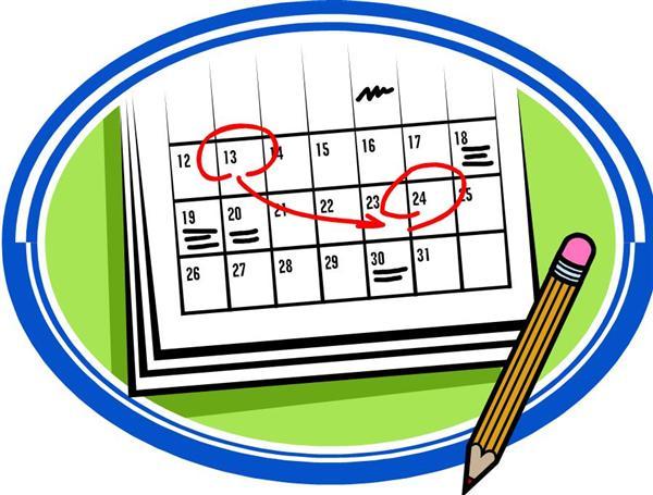 Clarksburg C Schools   School Calendar